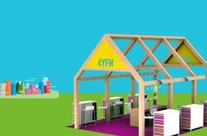 4YFN Startup Vilalge