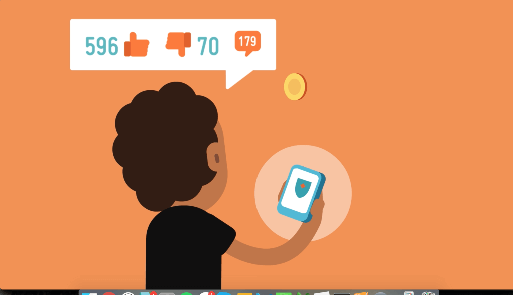 Gamification in civic engagement