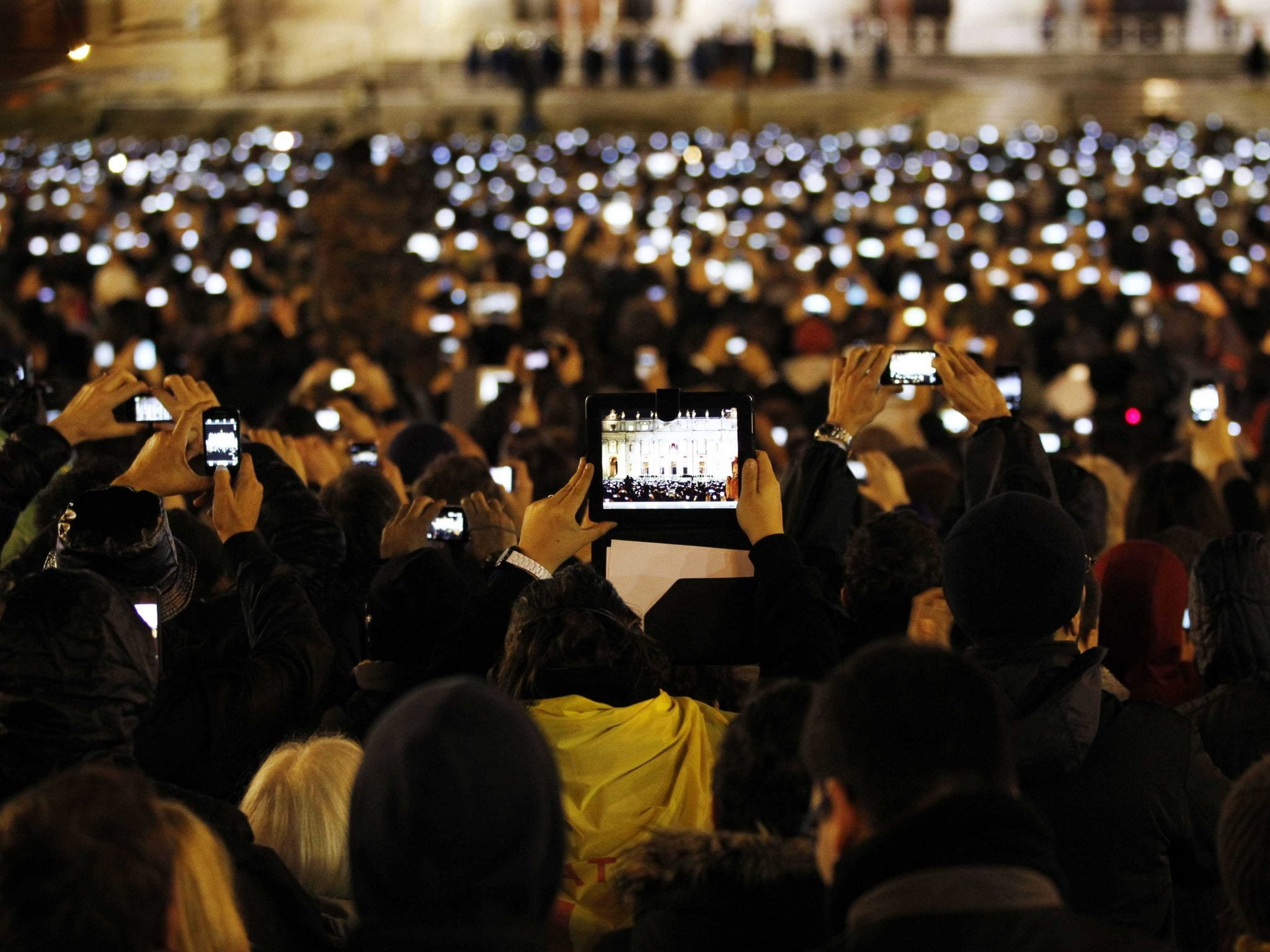 5 Ways Crowdsourcing Serves Our Governments