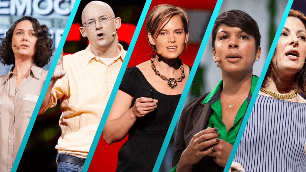 5 inspiring talks about how government will change in digital age