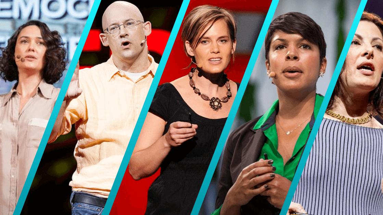 5 Inspirierende TED-Reden über Regierungen und Verwaltungen im digitalen Zeitalter