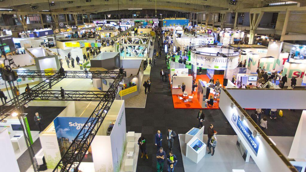 15+ Must-Attend Upcoming Smart City Conferences [2019 Update]