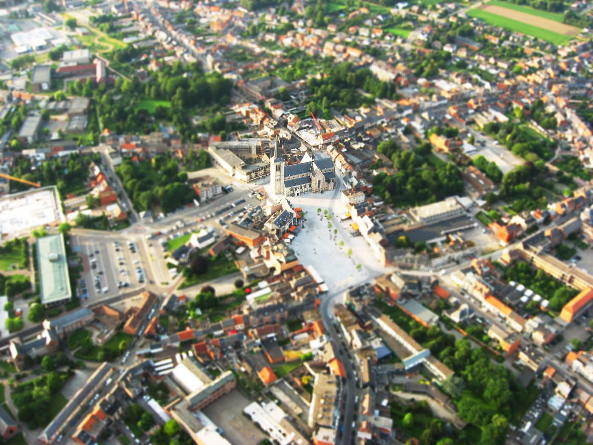 Belgian city of Geel launches citizensourcing platform for urban planning