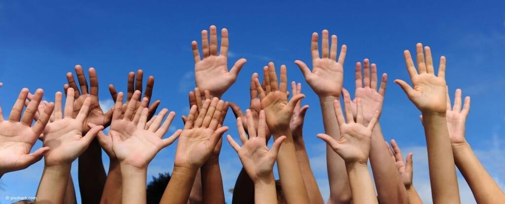 L'échelle de la participation citoyenne à l'ère numérique