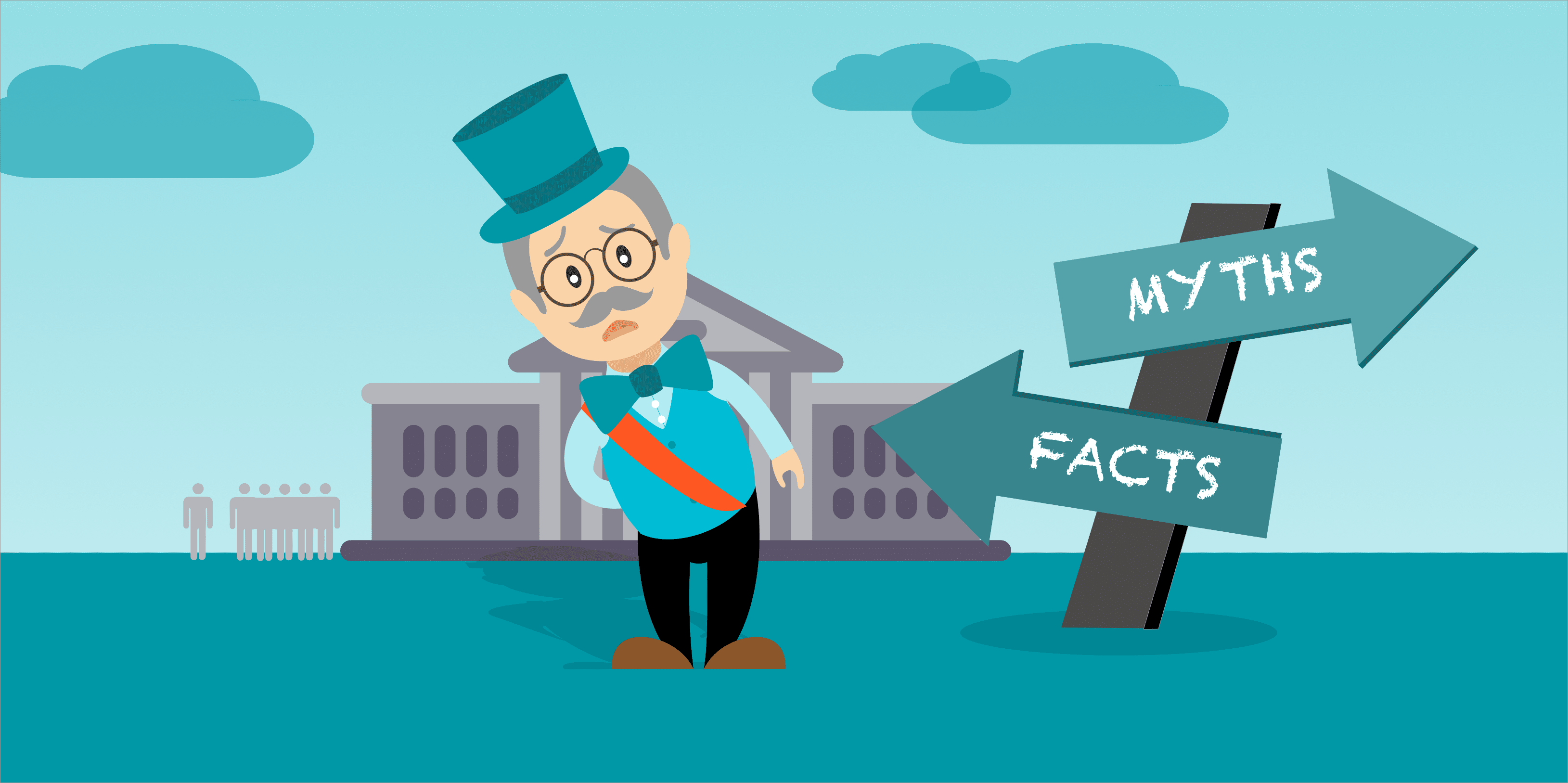5 Most Common Myths About Citizen Participation