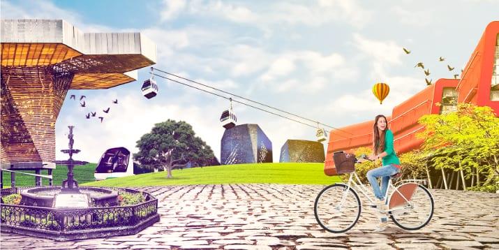 Smart city action plan