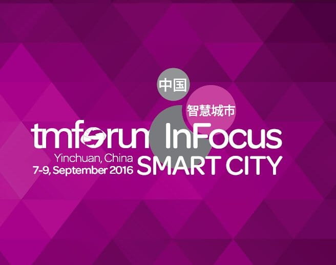 Smart City Yinchuan