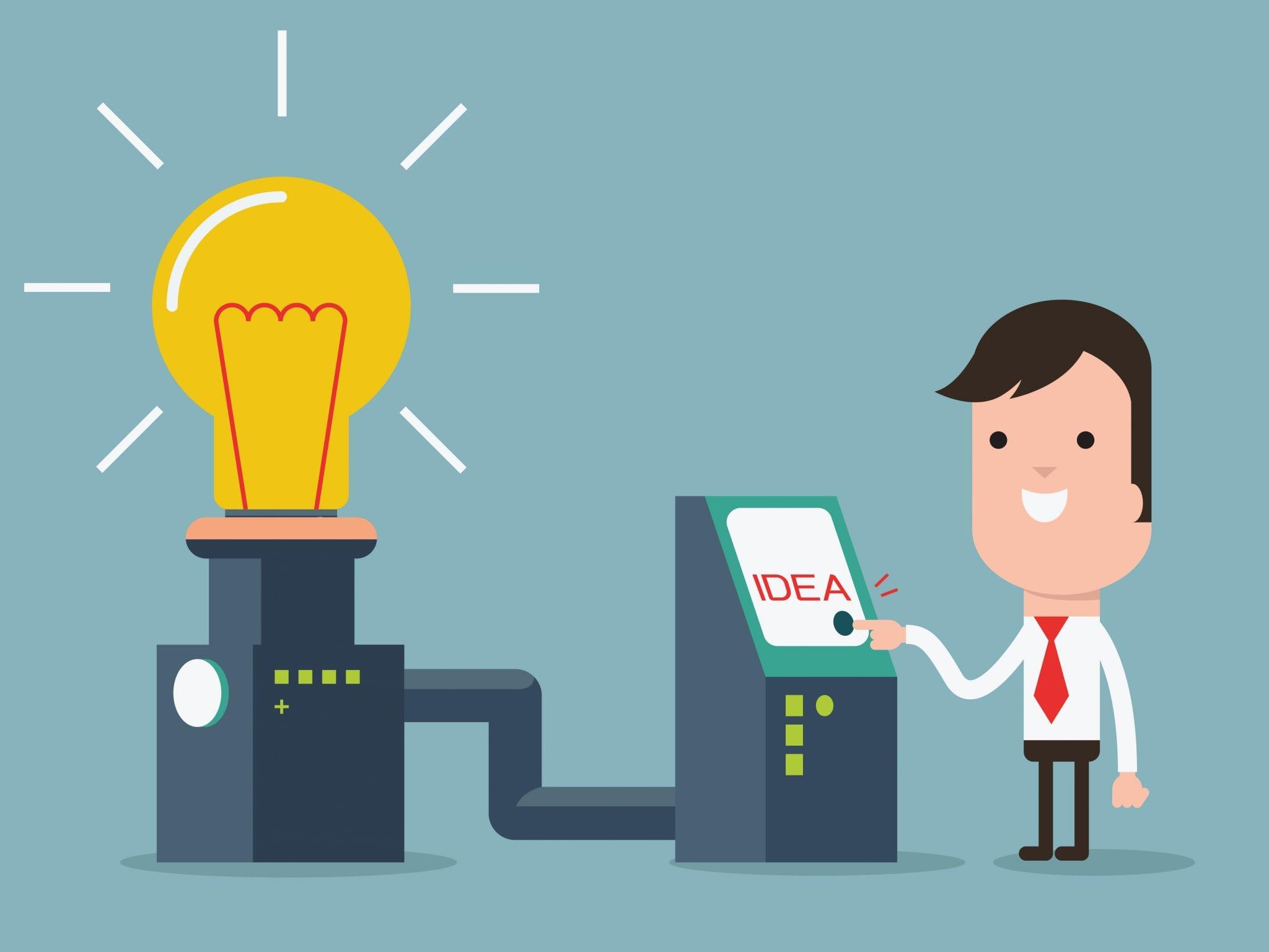 Wie man bürokratischen Verwaltungen eine Start-up-Mentalität einimpfen könnte