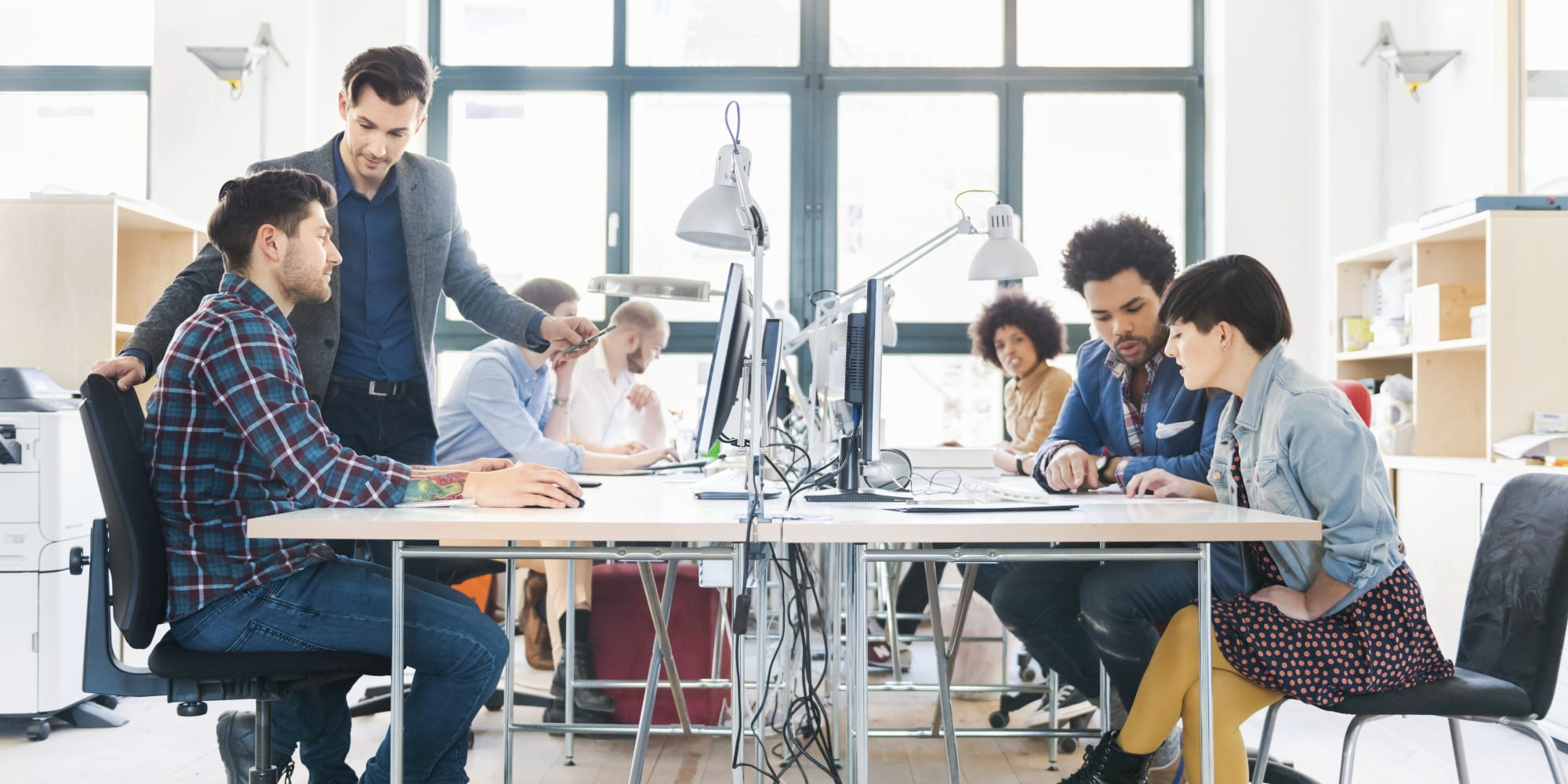 Comment injecter une mentalité de startup dans des gouvernements bureaucratiques