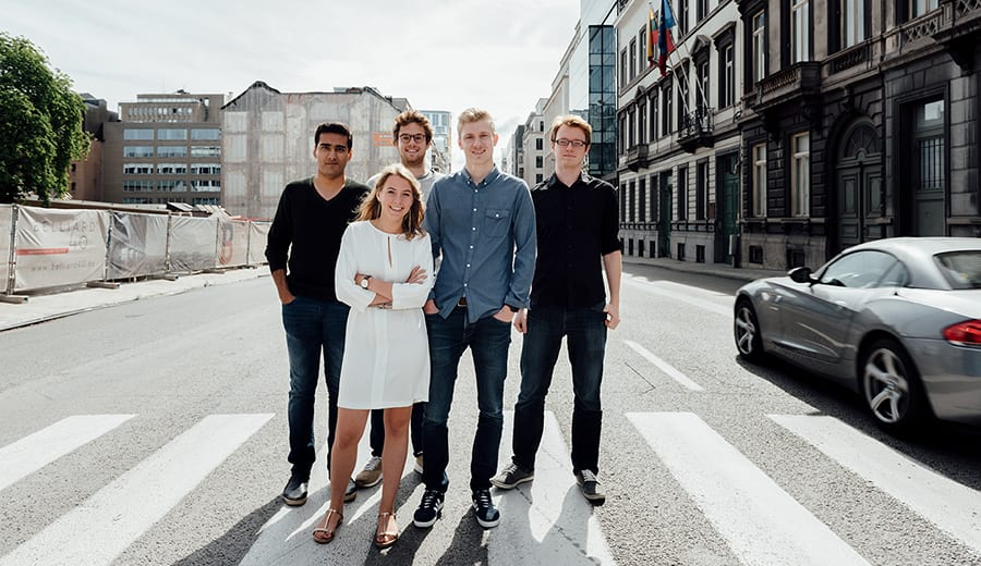 CitizenLab Team