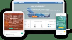 Plateforme numérique de participation citoyenne