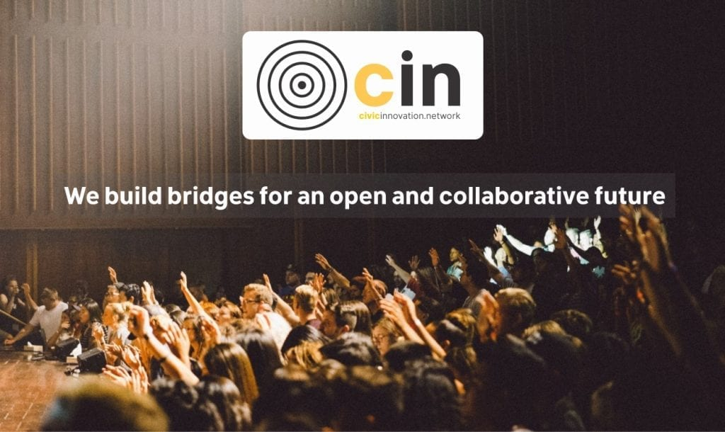 Civic Innovation Network