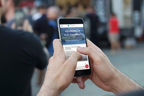 La participation citoyenne simplifiée avec la nouvelle version de CitizenLab