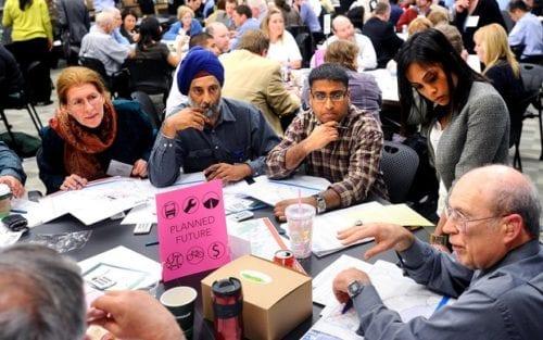 Quelle est la différence entre engagement citoyen et participation citoyenne?