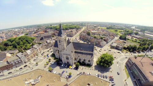 Belgian city of Vilvoorde successfully launches CitizenLab platform