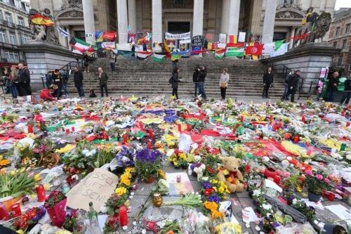 Un an après les attaques du 22 mars, les Bruxellois font Bruxelles