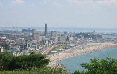 500 idées pour Le Havre