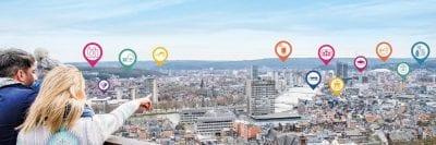 La Ville de Liège se réinvente avec CitizenLab
