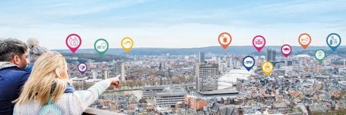 The City of Liege Reinvents Itself with CitizenLab