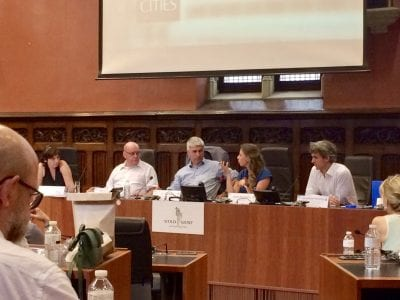 The Future of Europe: Our 3 Takeaways from the Eurocities Debate