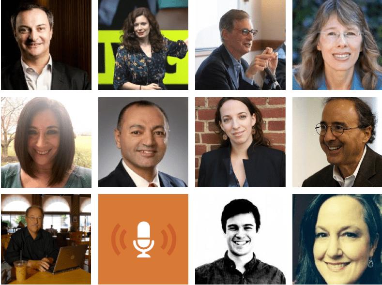 Podcasts über Demokratie um in 2018 Französisch und Englisch zu lernen
