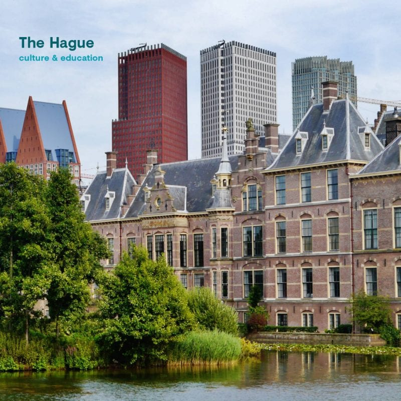 citizen participation in the Hague