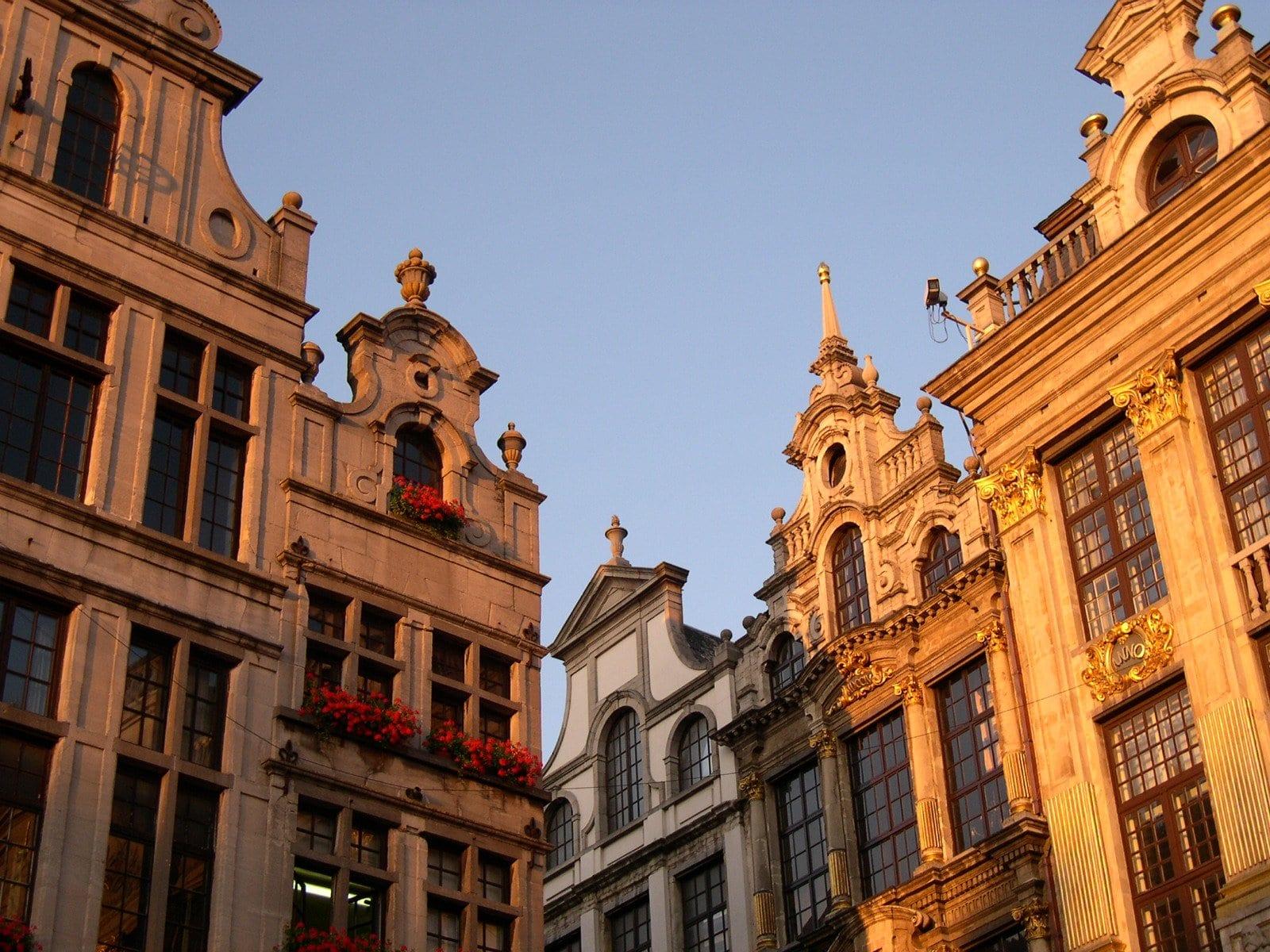 Bürgerinitiativen – zwei Jahre nach den Terroranschlägen in Brüssel