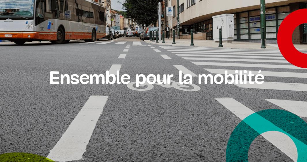 Good Move Bruxelles : les idées citoyennes pour la mobilité