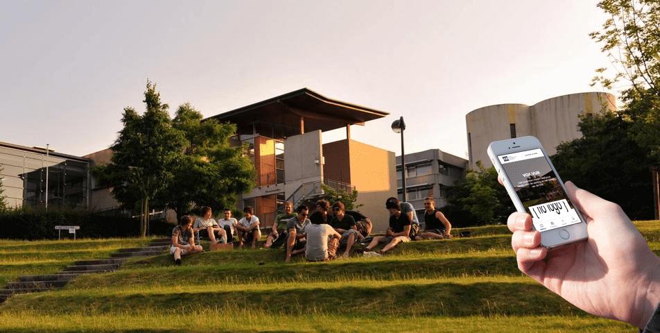 VUB geeft studenten een directe stem met CitizenLab-platform
