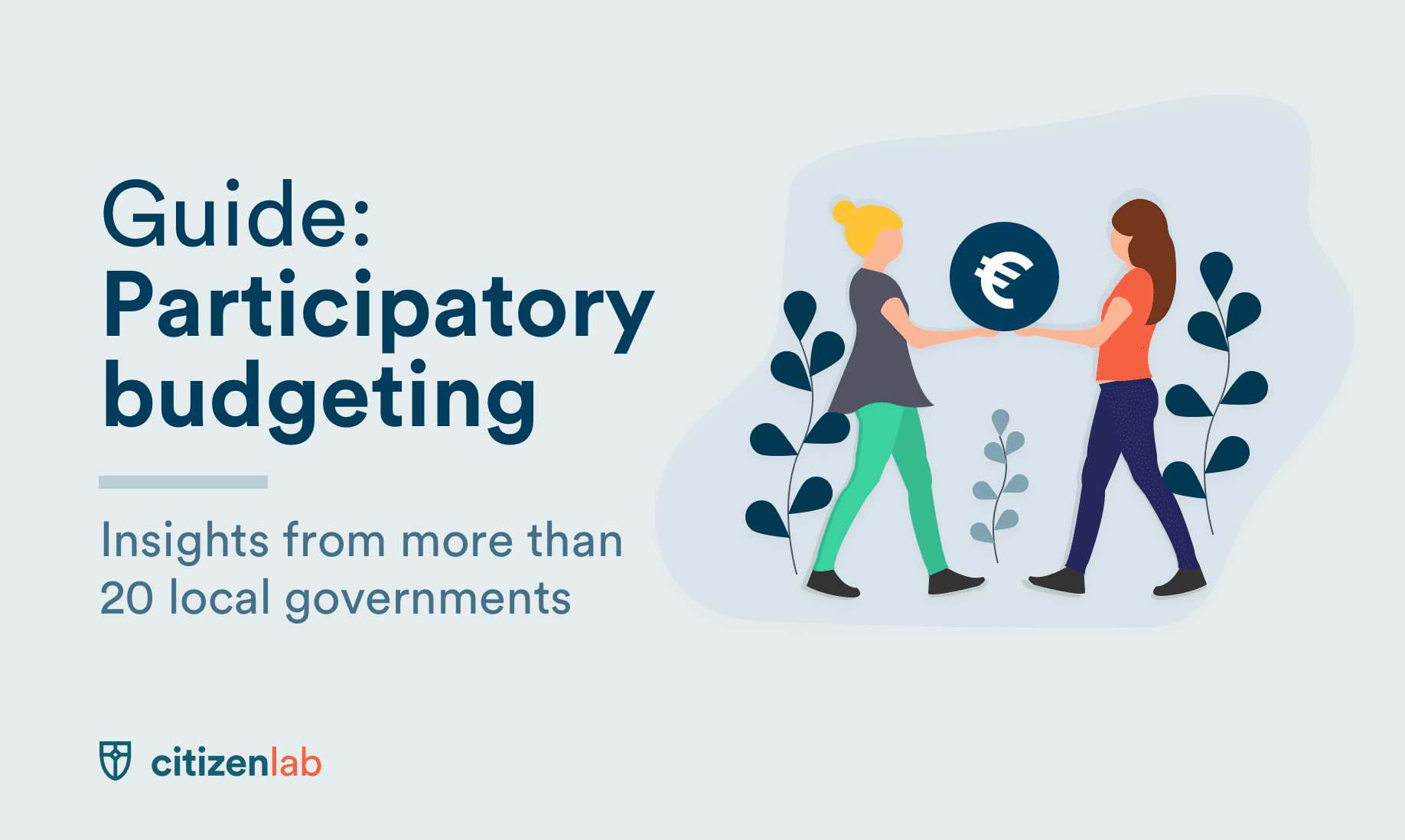 Participatory budgeting guide