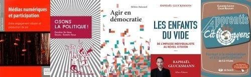 Les 5 livres sur la démocratie à absolument mettre sous le sapin