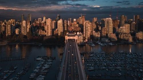 Vancouver: Mieszkańcy rozwiązują problem mieszkalnictwa – studium przypadku