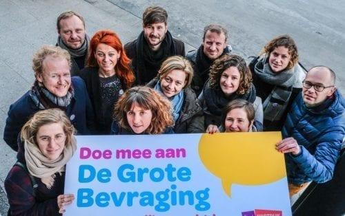 """Zo wordt Kortrijk de """"Beste Stad van Vlaanderen"""""""