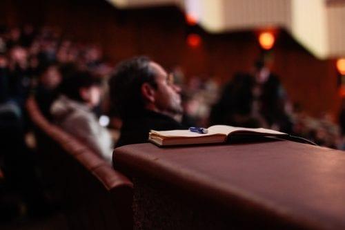 Le Grand Débat : les 3 facteurs d'une expérience réussie à Rueil