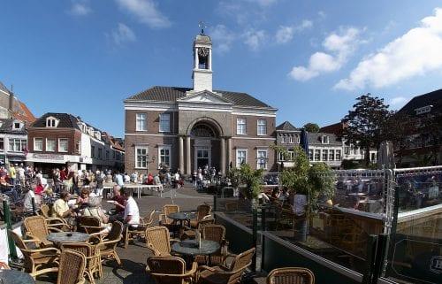 Case Study: Het Stadgesprek over de energietransitie in Harderwijk