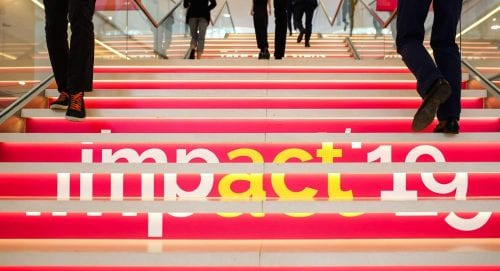Our 5 take-aways from #govtech talks at Impact2019