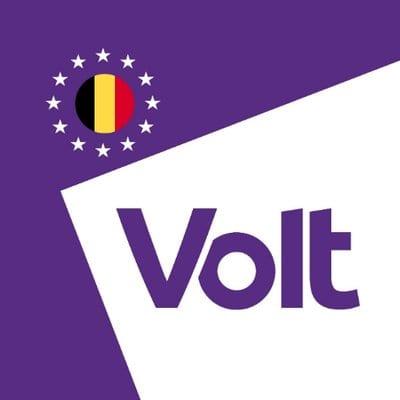 Volt Belgium