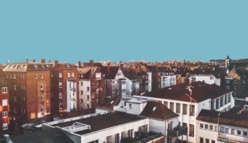 Kleine Städte, große Ambitionen: digitale Beteiligung in Städten mit weniger als 10.000 Einwohnern