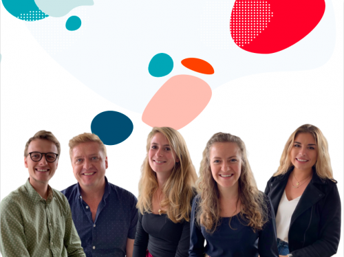 CitizenLab is growing: meet our new team members!