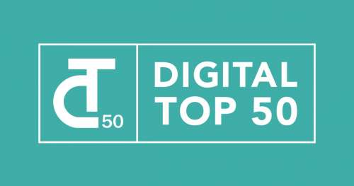 "CitizenLab wins Digital Top 50 ""Best Social Impact Startup"" award 2019"