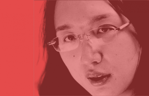 Pioneers #1: Audrey Tang, Taiwan's Digital Minister