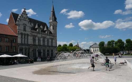 Case Study: het succes van burgervoorstellen in Lokeren