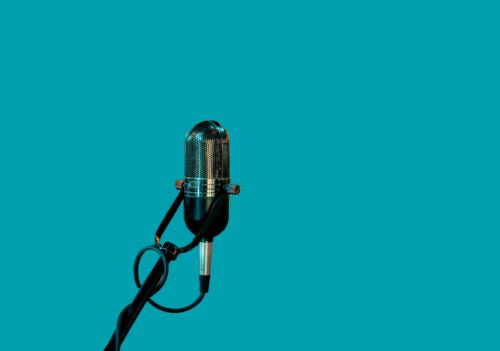"""""""Het vraagt meer dan kritisch denken, het vraagt burgergericht denken."""" – een interview met David Lemayian"""