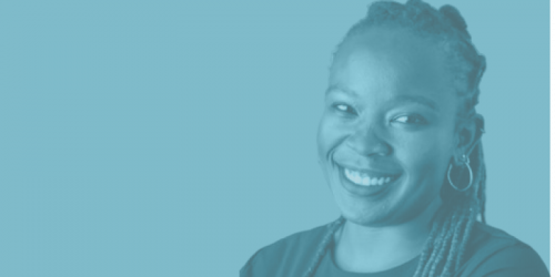 Pioneers #2: Nanjira Sambuli, policy analyst and activist