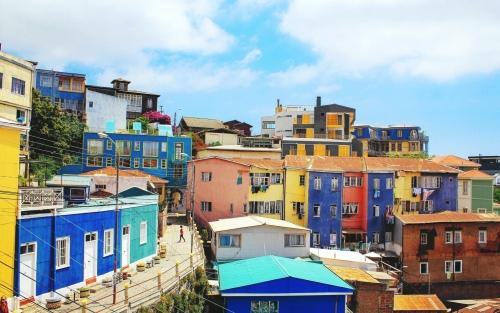L'INJUV consulte 28.250 jeunes Chiliens sur des projets de développement durable