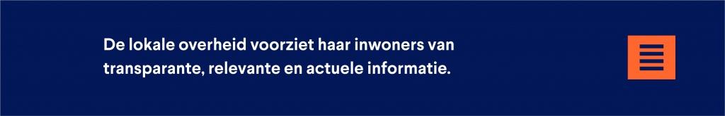 informatie trede participatieladder